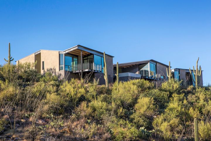 7510 N Catalina Ridge Drive Tucson, AZ 85718