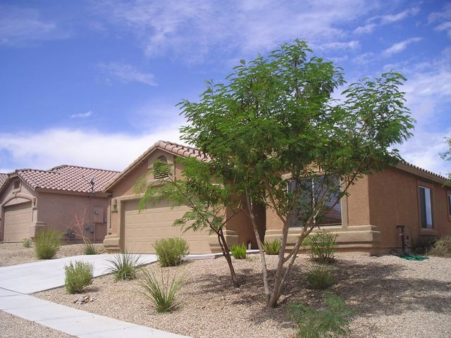 13261 E Mesquite Flat Spring Drive Vail, AZ 85641