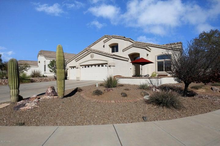 385 W Sacaton Canyon Drive Oro Valley, AZ 85755