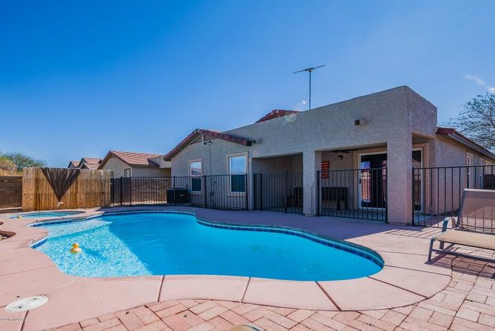 10351 E Marquette Street Tucson, AZ 85747