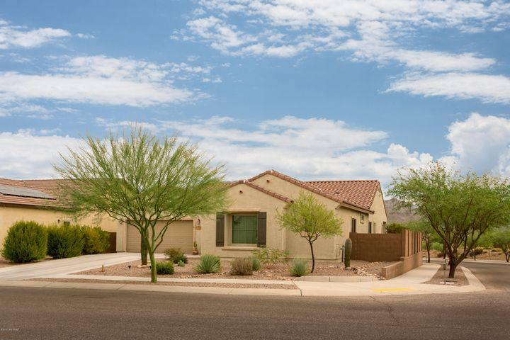5507 S Braided Wash Drive Tucson, AZ 85747
