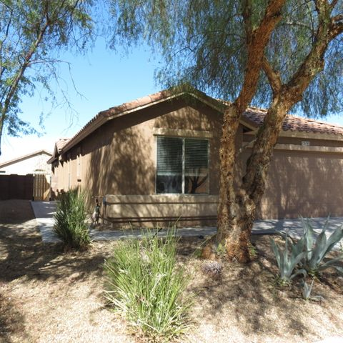 13195 E Mineta Ridge Drive Vail, AZ 85641