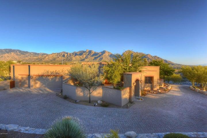 454 W Dream Weaver Drive Oro Valley, AZ 85737