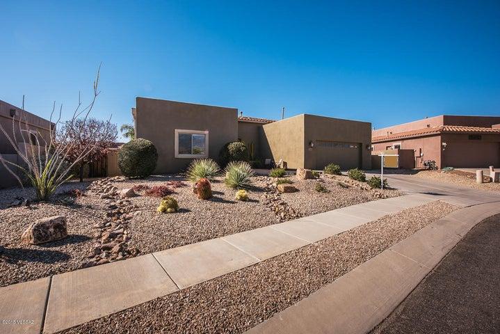 13311 N Regulation Drive Oro Valley, AZ 85755