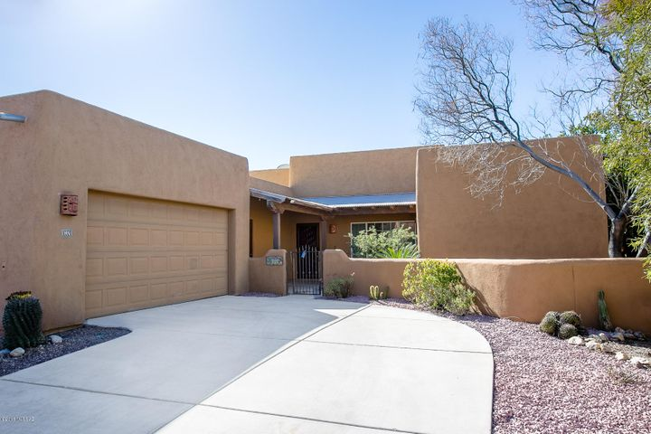 10320 E Willis Barnum Lane Tucson, AZ 85747