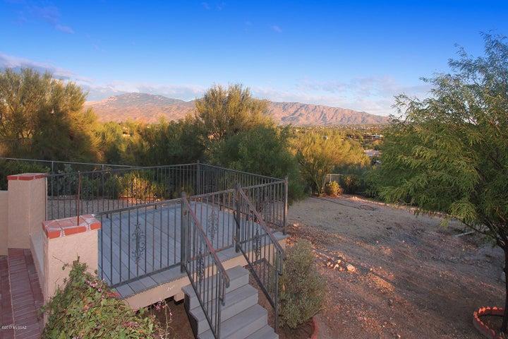 9890 E Martin Drive Tucson, AZ 85749