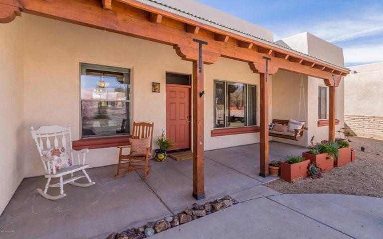 10536 E Kay Gartrell Place Tucson, AZ 85747