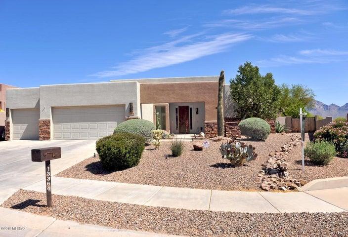 13364 N Regulation Drive Oro Valley, AZ 85755