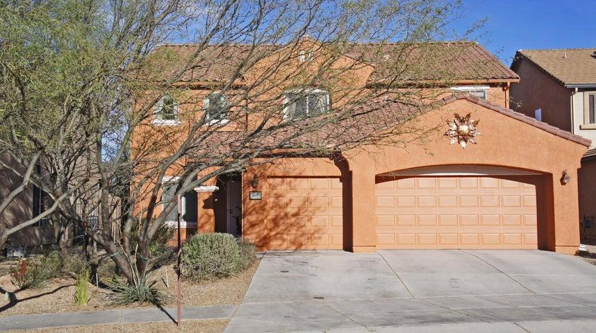 6019 S Jakemp Trail Tucson, AZ 85747