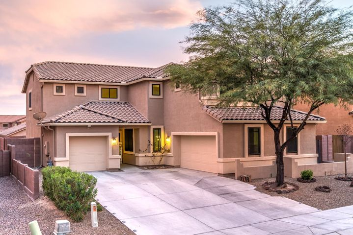 687 W Sonatina Lane Oro Valley, AZ 85737