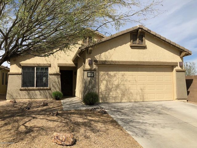 10361 E Yew Place Tucson, AZ 85747