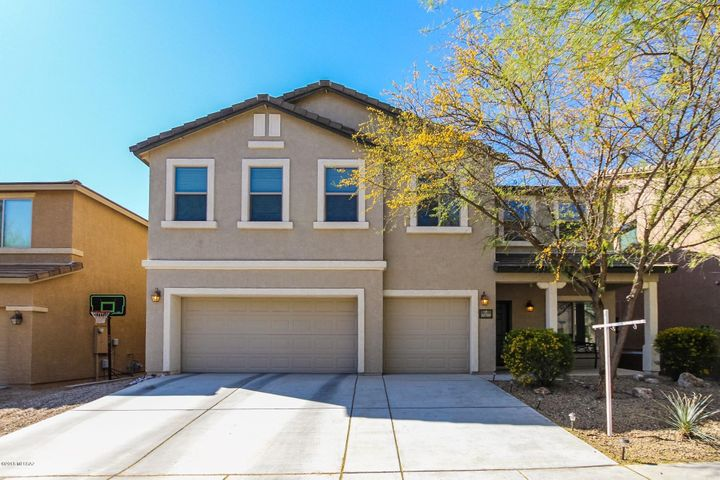 10780 E Salsabila Road Tucson, AZ 85747