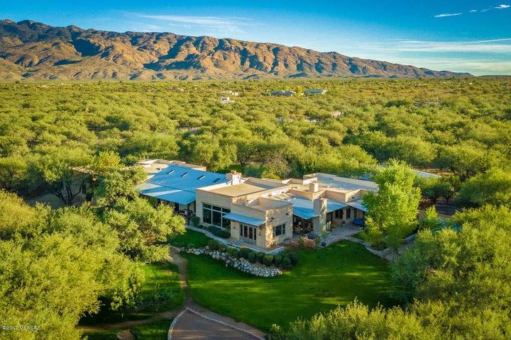 1416 N Smokey Springs Road Tucson, AZ 85749