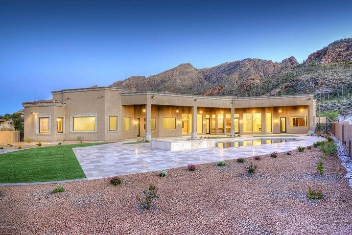 6262 E Vista Del Canon Tucson, AZ 85750
