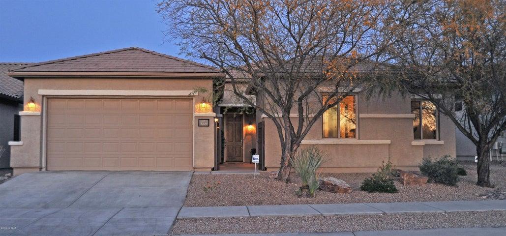 5449 S Canyon Oak Drive Tucson, AZ 85747