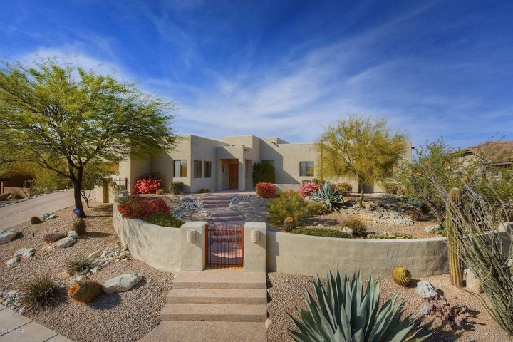 704 W Bright Canyon Drive Oro Valley, AZ 85755