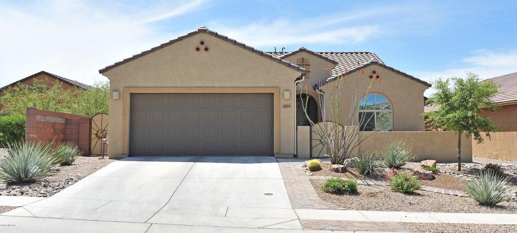 14000 E Barouche Drive Vail, AZ 85641