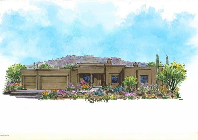 8307 S Long Bar Ranch Place Vail, AZ 85641
