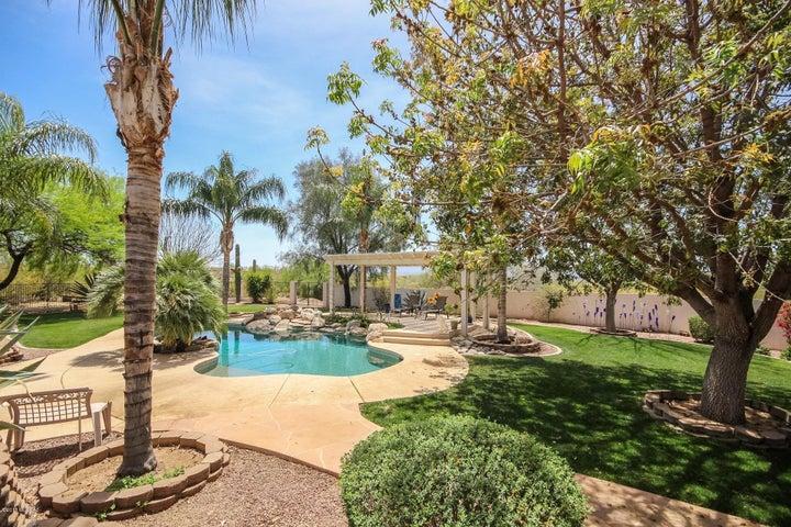 10265 N Quail Lane Tucson, AZ 85742