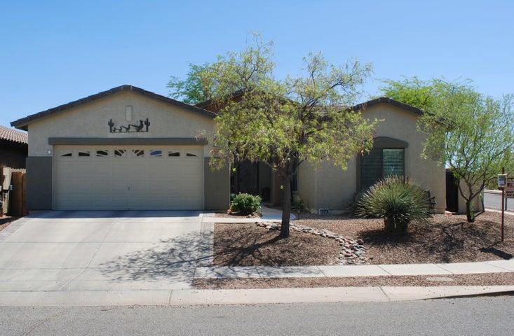 10618 E Rose Hill Street Tucson, AZ 85747