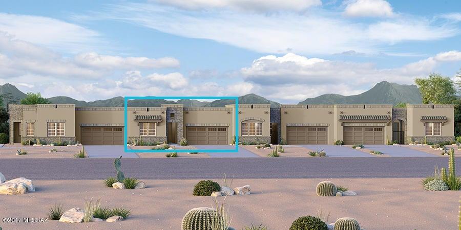 13250 N Humphreys Peak Drive Oro Valley, AZ 85755