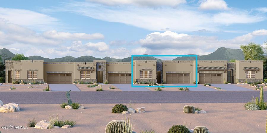13258 N Humphreys Peak Drive Oro Valley, AZ 85755