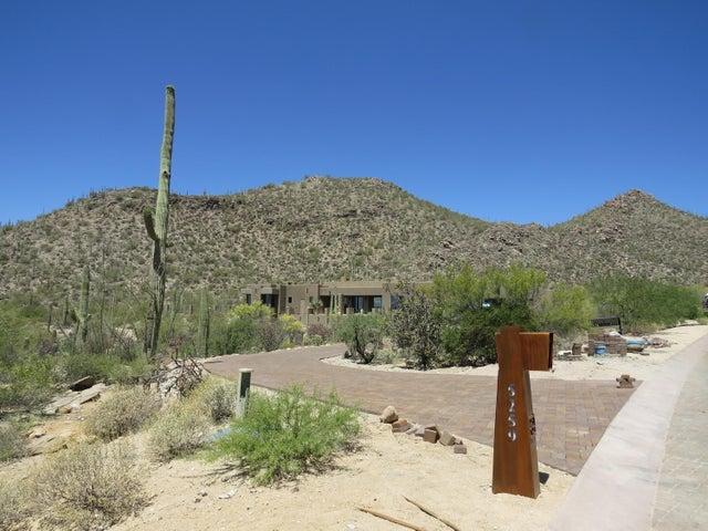5259 W Gallery Canyon Place Marana, AZ 85658