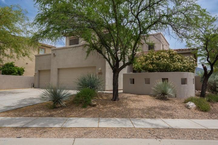 13282 N Regulation Drive Oro Valley, AZ 85755