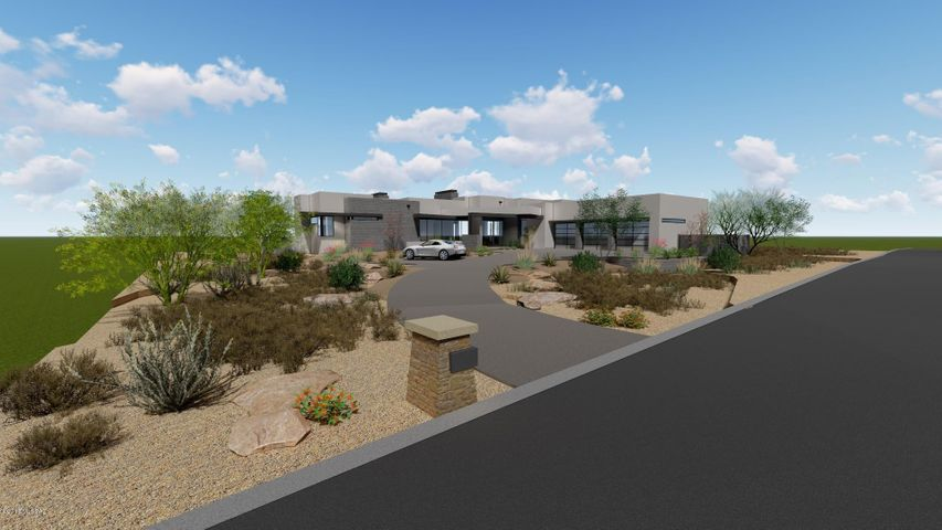 14011 N Old Forest Trail Oro Valley, AZ 85755