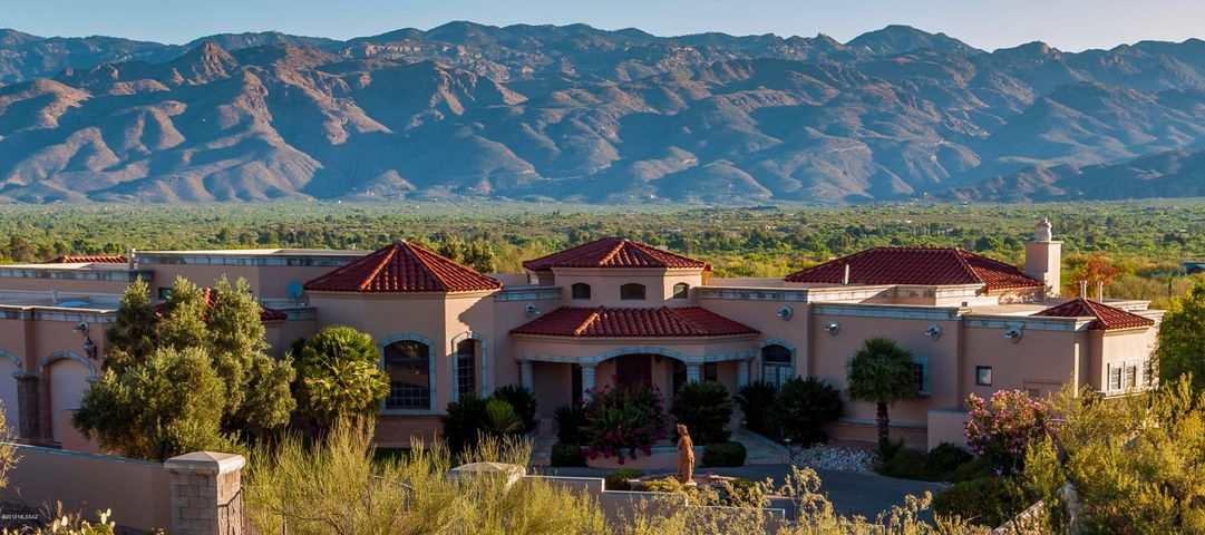 11601 E Lusitano Place Tucson, AZ 85748