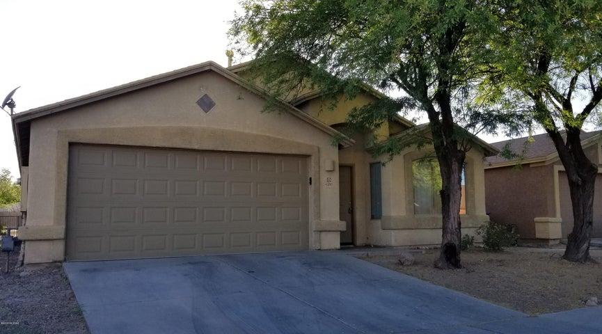 4590 S Paseo Rio Bravo Tucson, AZ 85714