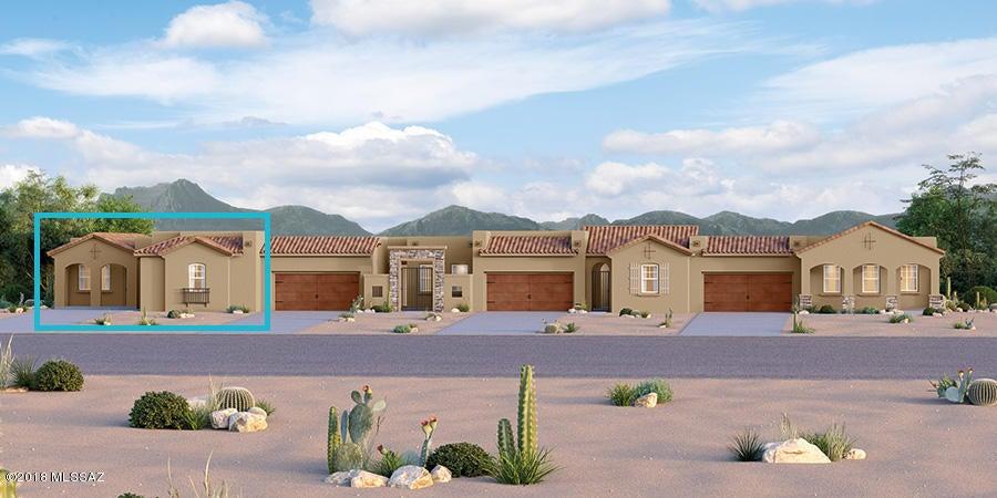 13202 N Humphrey's Peak Drive Oro Valley, AZ 85755