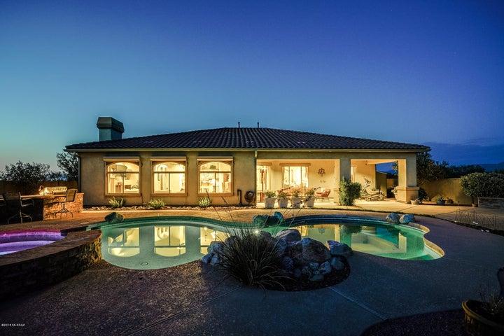 1240 E Madera Estates Lane Sahuarita, AZ 85629