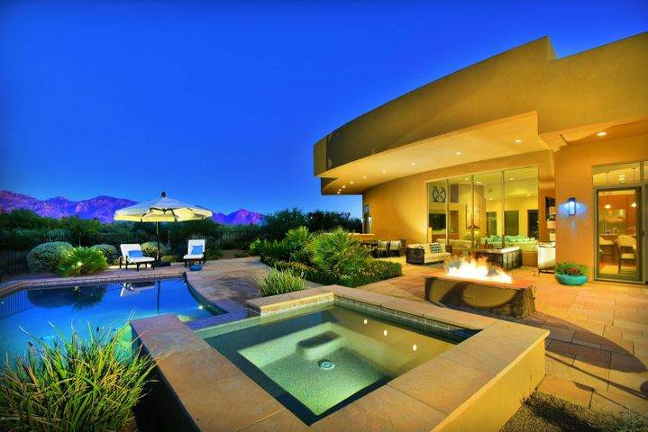 1302 W Twisted Mesquite Place Oro Valley, AZ 85755