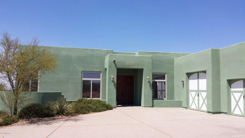 18701 S Copper Cave Drive Sahuarita, AZ 85629
