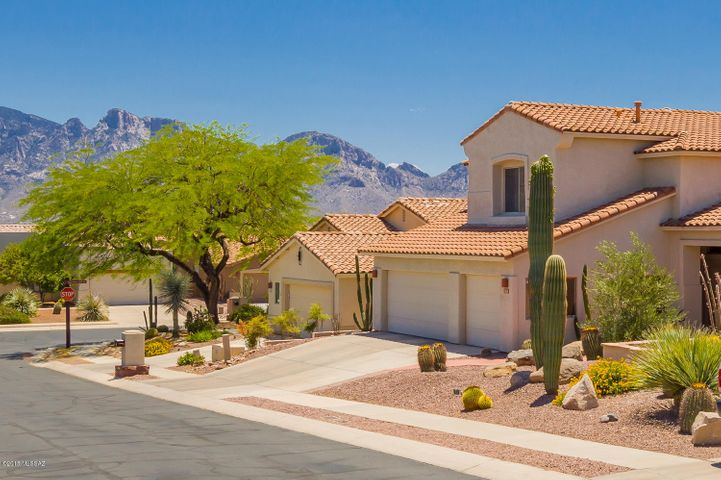 163 W Red Pepper Place Oro Valley, AZ 85755
