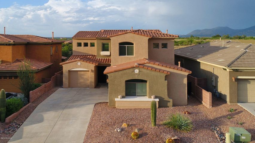 13776 N High Mountain View Place Tucson, AZ 85739