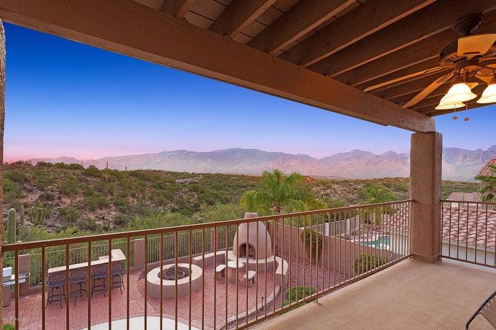 13852 N Bushwacker Place Oro Valley, AZ 85755