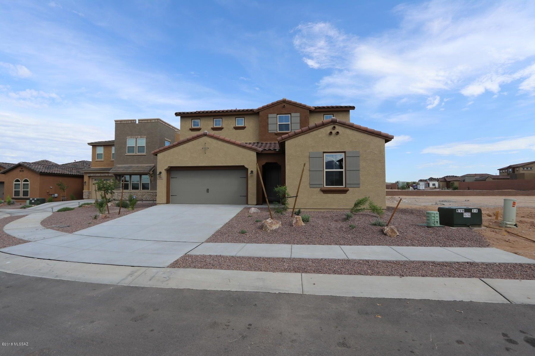 177 E Woolystar Court Oro Valley, AZ 85755
