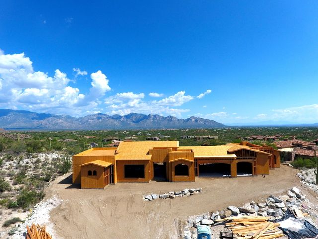 14572 N Shaded Stone Place Unit 239 Oro Valley, AZ 85755