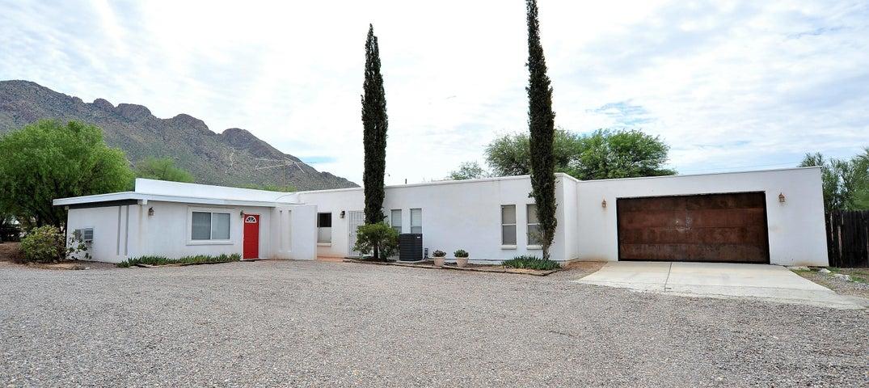 205 W Calle Concordia Tucson, AZ 85704