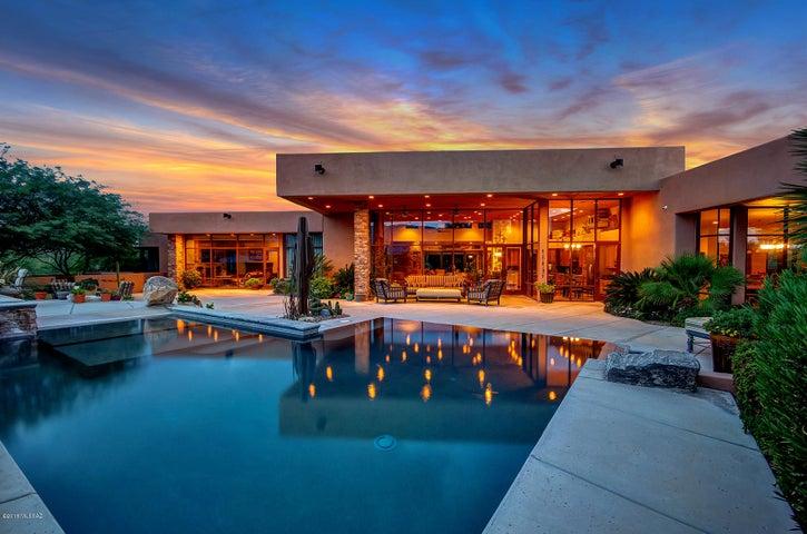 8388 S Long Bar Ranch Place Vail, AZ 85641