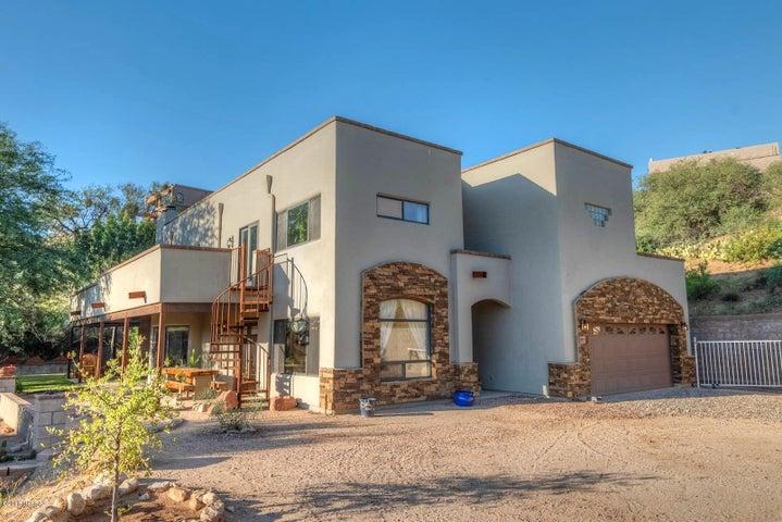 39871 S Dodge Canyon Road Tucson, AZ 85739