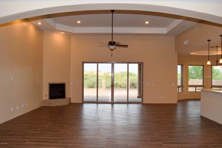 14790 E Circle M Ranch Place Vail, AZ 85641