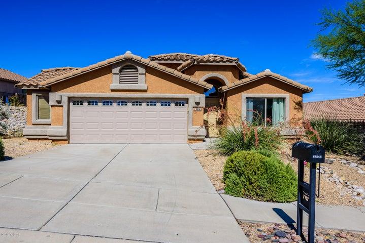 13245 E Mesquite Flat Spring Drive Vail, AZ 85641