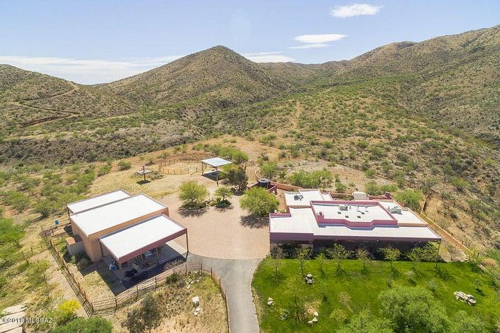 18460 S Camino Chuboso Vail, AZ 85641