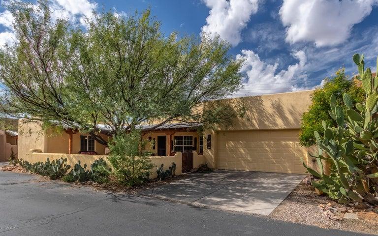 5050 S Renewal Lane Tucson, AZ 85747