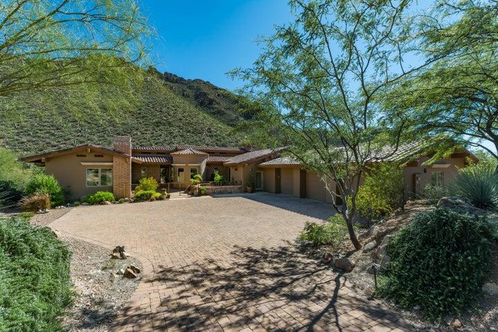 14842 N Dove Canyon Pass Marana, AZ 85658