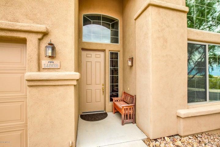 14008 E Fairway Bluff Court Vail, AZ 85641