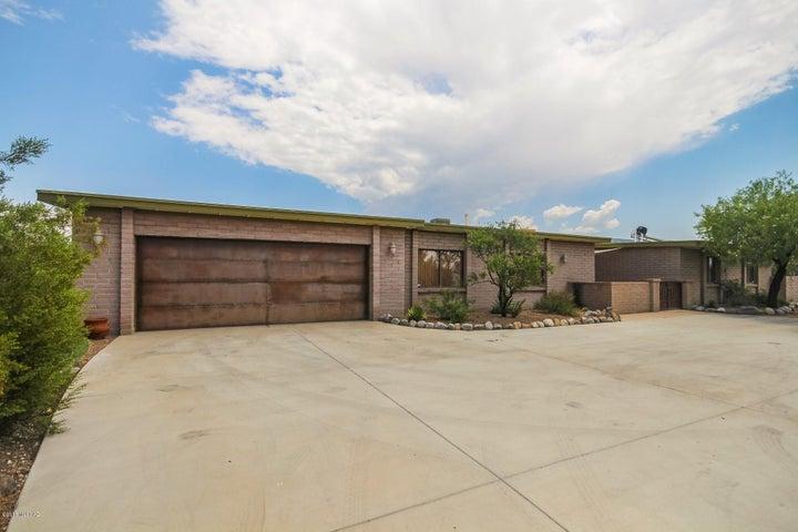 10821 E Calle Desierto Tucson, AZ 85748